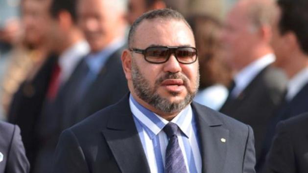 الملك محمد السادس يعطي تعليماته لتجهيز مصنع إنتاج مواد التعقيم في أسبوع واحد و إنتاج 2.5 مليون كمامة يوميا