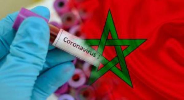 توزيع الحالات المؤكدة للإصابة بفيروس #كورونا المستجد حسب الأقاليم لما قبل التاسعة مساء من يومه الأحد 5 أبريل 2020