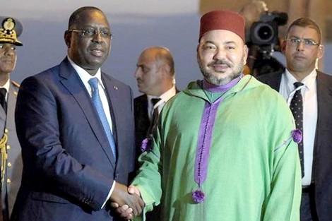 """مبادرة جلالة الملك كفيلة بدعم إفريقيا لرفع مختلف تحديات جائحة """"كورونا"""""""