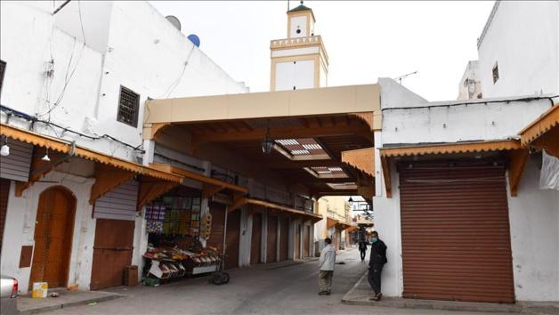 """المغرب.. """"العدالة والتنمية"""" يدعو لرفع الحجر الصحي"""