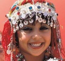 المهرجان  الوطني للبيئة والثقافة الأمازيغية في دورته السادسة باقليم كرسيف