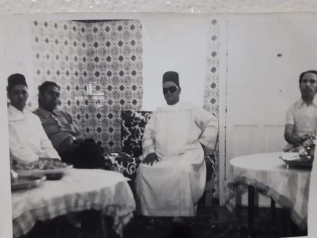 وجهٌ مِن الناظور (15):  الراحل الفقيه الحاج أحمد علي فليل