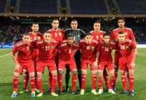33 لاعبا في القائمة الأولية لغيرتس استعدادا للمواجهة الحاسمة ضد موزمبيق