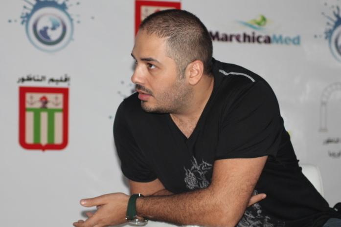 رامي عياش : استقرار بالمغرب عربون محبة للشعب المغربي