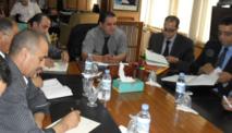 لقاء تنسيقي بين أكاديمية الجهة الشرقية وولاية الأمن بوجدة