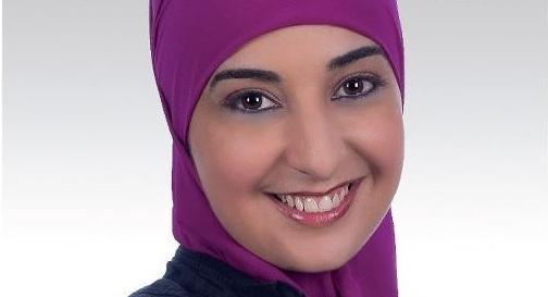 المثيرة للجدل فريدة ... حجابي يهموني وبلجيكا تنتضرني