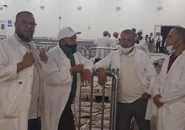 رئيس الكنفدرالية المغربية لتجار السمك بالجملة يكتب عن دعاة الفتنة ودهاقنة القطاع