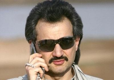 الوليد بن طلال يعارض إدماج الأمازيغية ضمن ويندوز 8