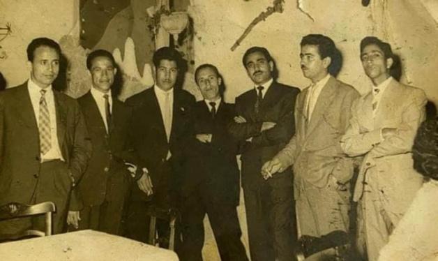 وجه من الناظور (78):  العزيز الفاضل سيدي أحمد العطياوي