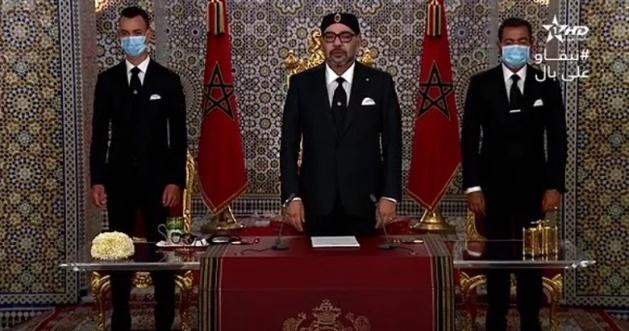 روكو كانجيلوسي : رؤية جلالة الملك لمستقبل المغرب ستساهم في رفاه المنطقة المتوسطية