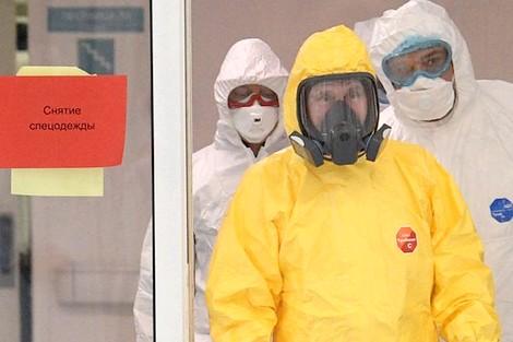 """روسيا تطلق اسم """"سبوتنيك 5 """" على أول لقاح ضد فيروس كورونا"""