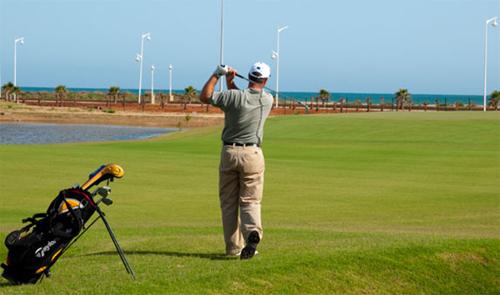 Oriental Bay Beach Golf & Spa - Saidia, Marokko