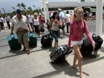 Marruecos recibe más de 700.000 turistas españoles
