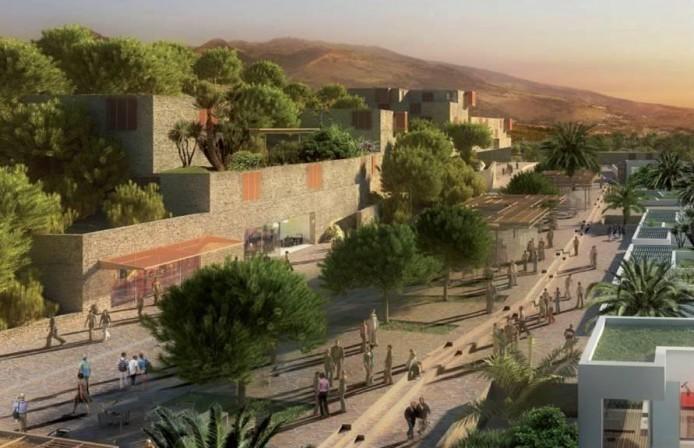 روبورطاج : مارتشيكا من مرسى لزوارق المخدرات إلى جنة سياحية