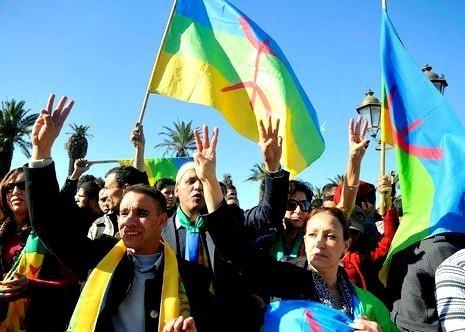 هيئة أمازيغية: حكومة بنكيران تعادي الحقوق الأمازيغية