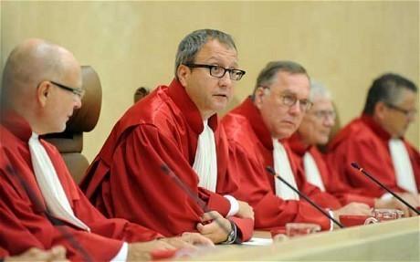 """ألمانيا توجه رسميا تهمة التجسس لمغربي على """"معارضين"""" مغاربة"""