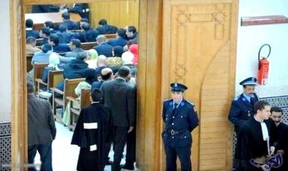 وماذا بعد تصحيح الحكم الاستئنافي في حق ابن الرئيس السابق لبلدية تارجيست بالحسيمة