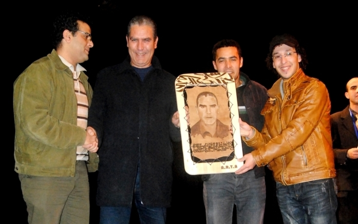 جمعية الريف للمسرح الأمازيغي تسدل الستار عن الدورة الرابعة لمهرجان الحسيمة للمسرح