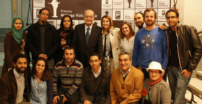 التعاون الدولي الاسباني المغربي والحكامة الجيدة موضوع سلسلة من المحاضرات بالحسيمة