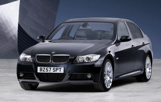 Automobile. BMW Série 3, voiture de l'année 2013 au Maroc.