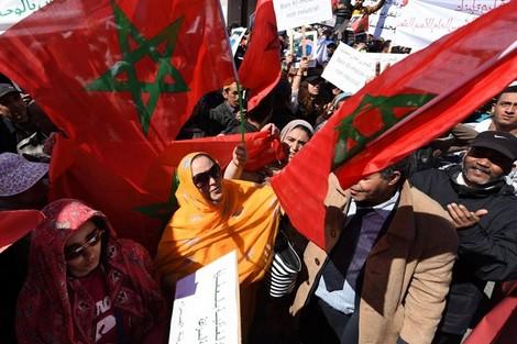 الصحراء المغربية.. الاتحاد العام للصحفيين العرب يدعم مقترح الحكم الذاتي