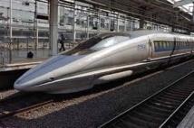 اليابان تطلق قطارا فائق السرعة يتحدى الزلازل
