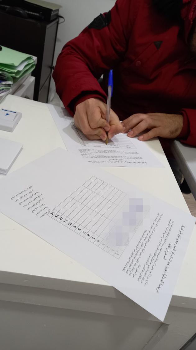 مشاركة واسعة في التوقيع على عريضة من أجل الحق في الحياة و الصحة ببن طيب