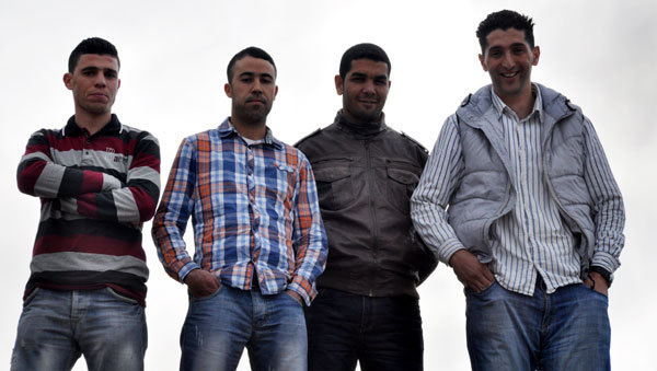 اتحاد تواركة تنضاف للائحة ضحايا الفتح الناظوري