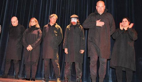 مندوبية الثقافة تفتتح الأيام المسرحية الثانية بالناظور و أول العروض محلية