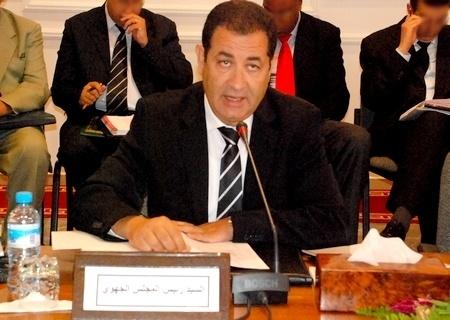 انتخاب د.محمد بودرا رئيسا للمجلس السياسي للجنة المتوسطية لمنتدى السلطات المحلية والجهوية