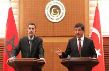 استياء من خدمات سفارة  المغرب بتركيا