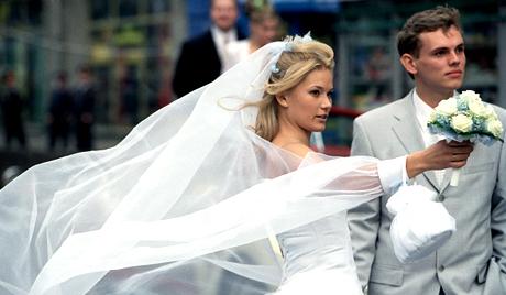 الزواج السعيد يؤدي إلى السمنة