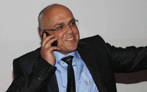 عبد السلام بوطيب : للسينما و السياسة رب يحميهما
