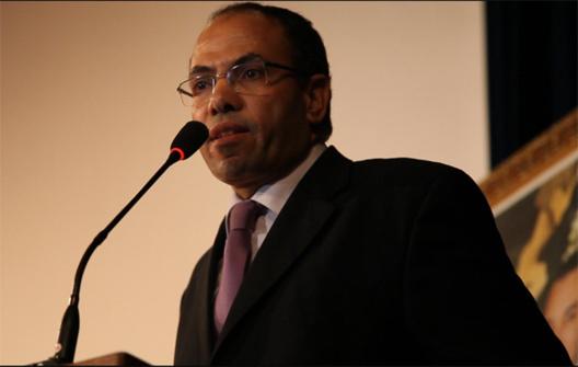 مدير التنمية المحلية بوكالة الجهة الشرقية الكبير حنو ينوه بالمهرجان الدولي للسينما بالناظور