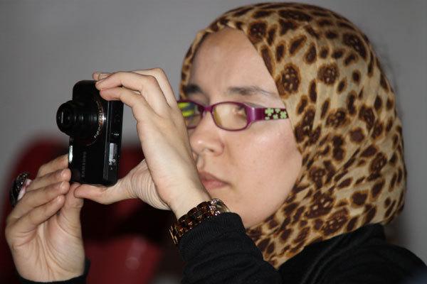 رولا سلامة : لا يمكن ان اتحدث عن معانات الفلسطينيين و استيطان الغول الاسرائيلي  في 25 دقيقة