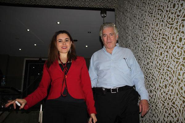 فندق سيليكت بالناظور الجديد محج الناظوريون خلال مهرجان السينما الدولي