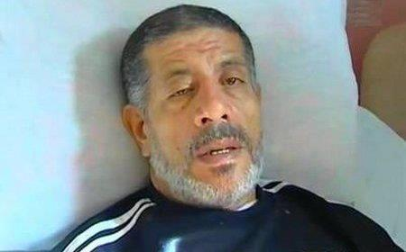 تعزية في وفاة قيد حياته الفنان محمد بن براهيم