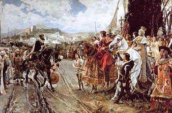 الأندلس والإسلام في إسبانيا: بقلم: السفير محمد محمد الخطابي