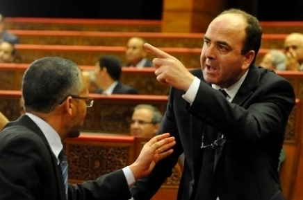 بنشماش: الحكومة لم تلتزم بما وقعت عليه اتجاه مغاربة العالم!