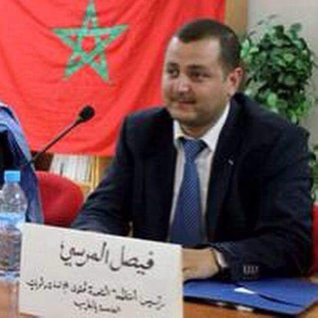 خطير جدا..رئيس المنظمة المتحدة لحقوق الإنسان و الحريات العامة بالمغرب يتعرض للتهديد