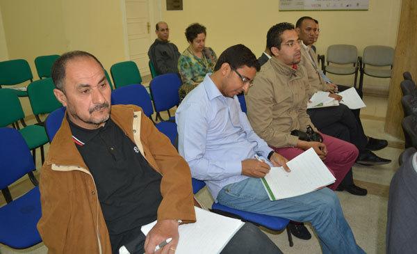 اساتذة مختصون يناقشون حق الحصول على المعلومة من الناظور