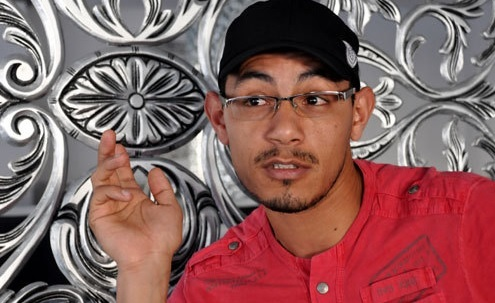 مراد ميموني يتحدث عن جديده الفني و يفتح قلبه لناظور24 في حوار شيق