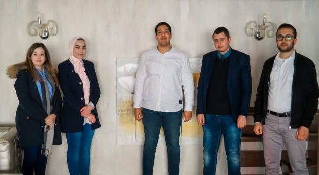 انتخاب السيد عبد السلام بن المقدم رئيسا لجمعية حقوق و عدالة بالناظور