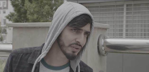 """فيديو : فيلم """" المانضة """" من اخراج حكيم قبابي و بطولة ألمع نجوم الشاشة الامازيغية"""
