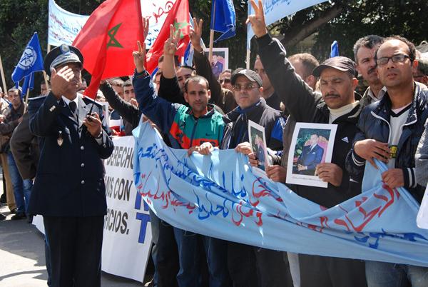 قضية العمال المغاربة بمليلية في ندوة بالرباط
