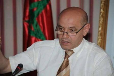 ابتدائية الناظور تقضي بعدم قبول دعوى المتابعة في حق عبد السلام ابودرار