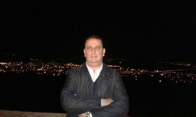 تعزية في وفاة صديق الجميع محمد أكنان