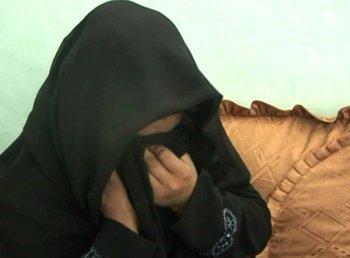 عاجل : الدرك يحرر امرأة عجوز سجنها اهلاها لمدة تزيد عن سنتين ببني سيدال