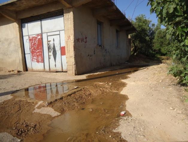 التماطل عنوان لمعاناة ساكنة مدينة بن الطيب مع الانقطاع المتكرر للماء الشروب