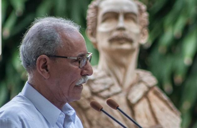 جمعية تنتقد تستر إسبانيا على زعيم البوليساريو